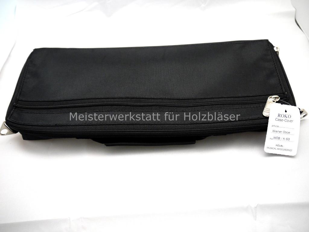 Hülle für Wiener-Oboen Etui